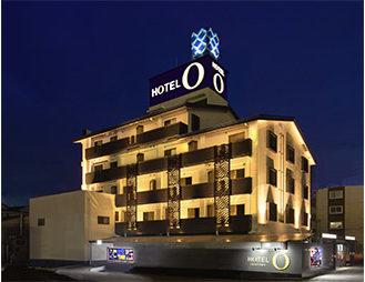 ホテル O(オー)