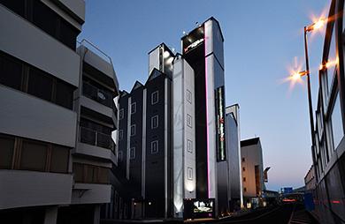 agehA cinq boutique hotel (アゲハサンクブティックホテル)