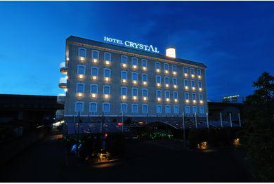 HOTEL CRYSTAL(クリスタル)