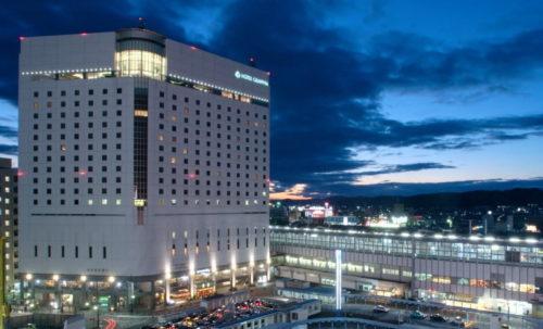 ホテル グランヴィア岡山