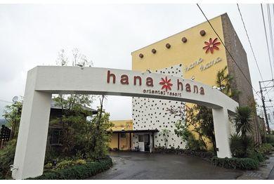 hana hana(ハナハナ)