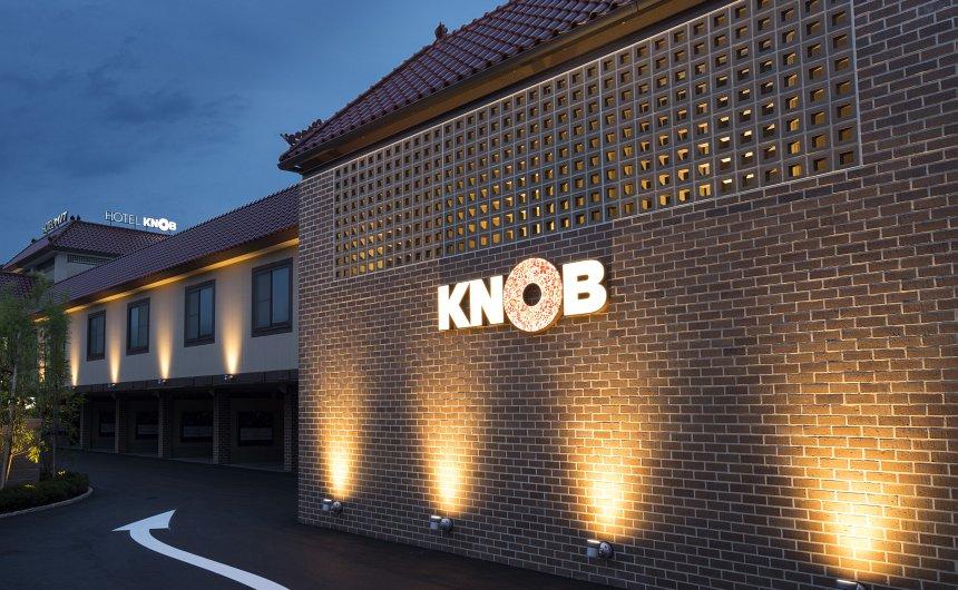 KNOB (ケイノブ)
