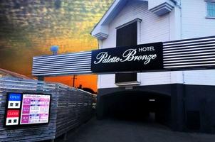 ホテル パレットブロンズ
