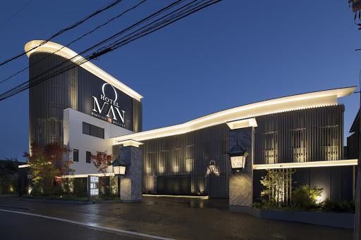 HOTEL MAN(マン)