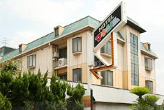 ホテル マキシム
