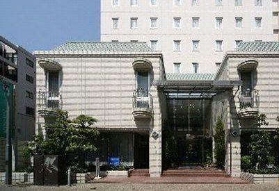 岡山ビジネスホテル アネックス