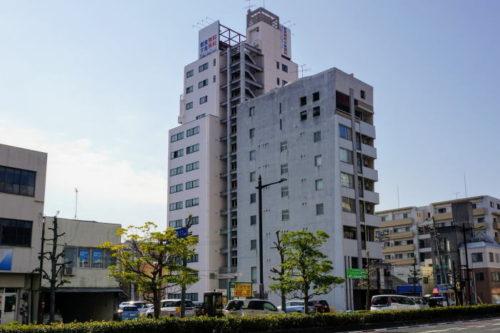 岡山ユニバーサルイン